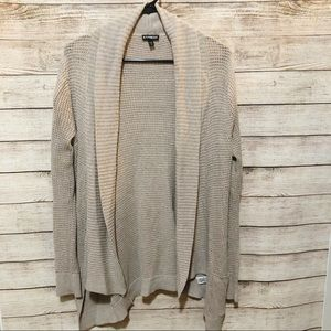 Express Small Cardigan